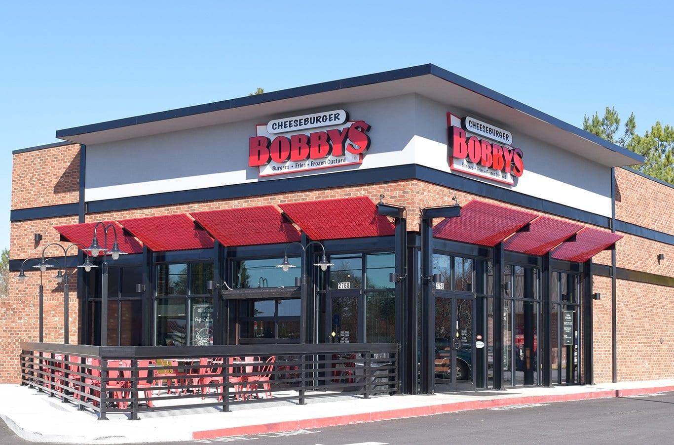 cheeseburger bobby u0027scheeseburger bobby u0027s burgers fries u0026 more